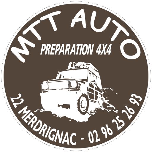 MTT Auto Logo