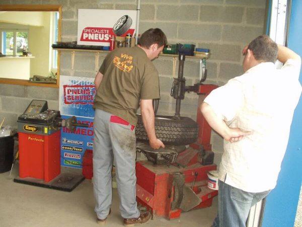 atelier garage MTT auto 4x4 réparation